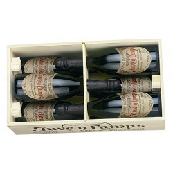 Cava Juve Y Camps Reserva De La Familia - Caja Madera 6 Botellas