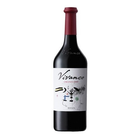 Vivanco Crianza 2011