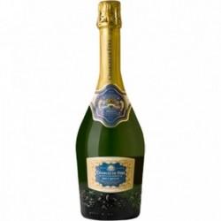Champagne Charles de Fere Brut Merite Blanc de Noir metodo tradicional francés