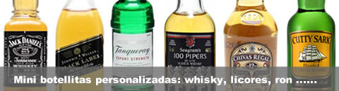 mini-botellitas