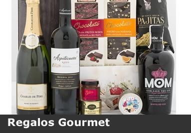 Regalos Gourmet