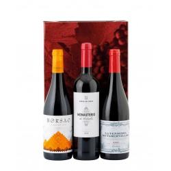 Vinos Mixtos C/6 Botellas 694