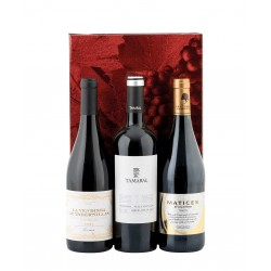Vinos Mixtos C/3 Botellas 695