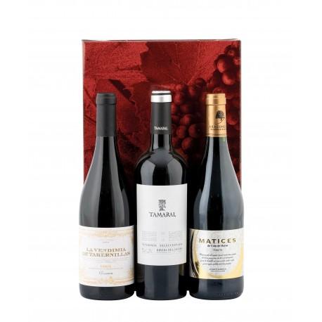 Vinos Mixtos C/6 Botellas 696