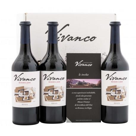 Experiencia Vinos y visita a Museo del Vino