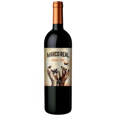 Marco Real Organic Wine 2018
