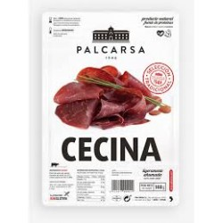 Cecina Palcarsa