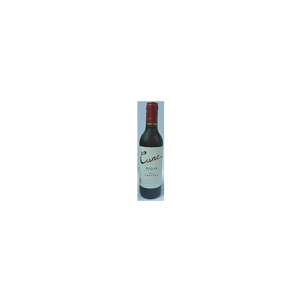 Cune Crianza- Botellita 1/5 L (187 Ml)