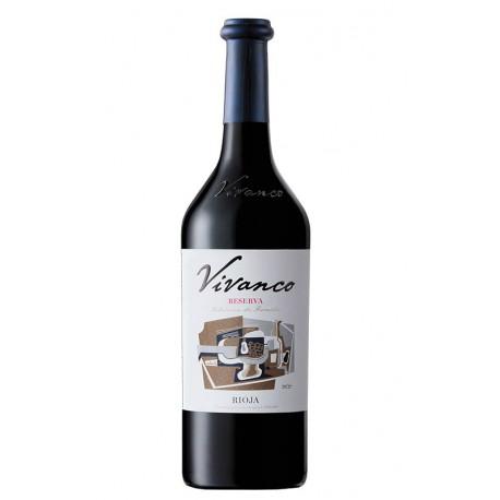 Vino Vivanco Reserva