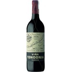 Viña Tondonia Reserva 2007