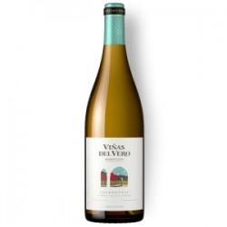 Viñas Vero Blanco  chardonnay